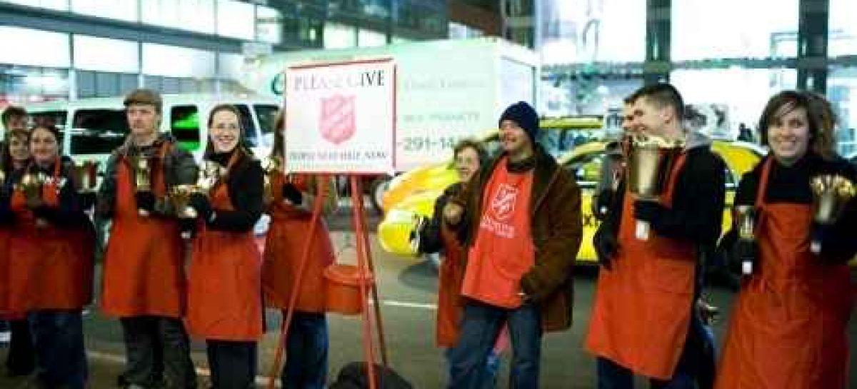 viva la Flashmob