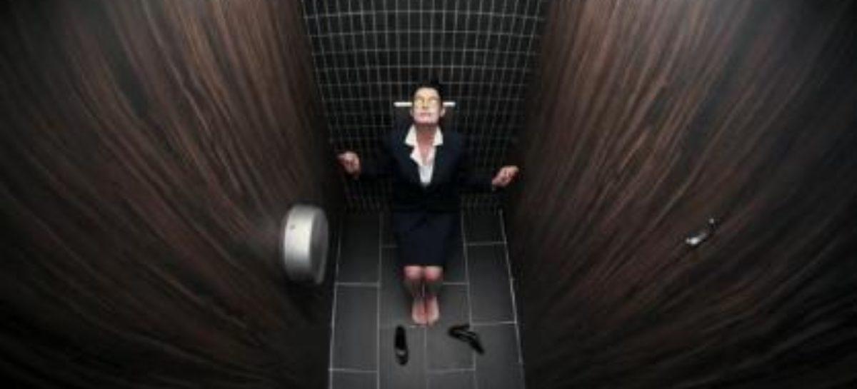Toilette / WC cam – Vitalic – Second Lives
