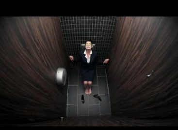 Toilette / WC cam – Vitalic – Second Lives