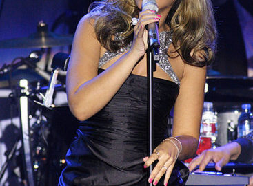 Dienstagsmusik: Leona Lewis – Happy