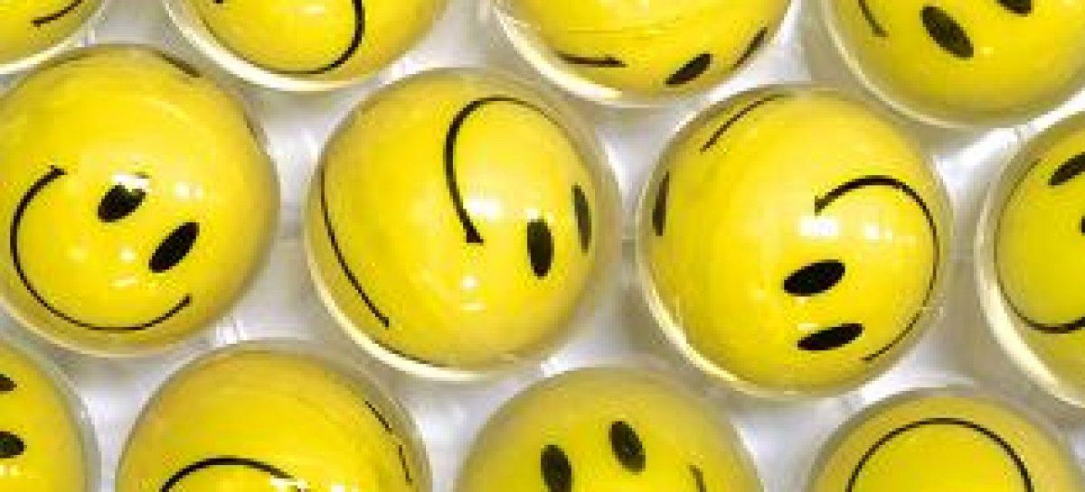 Entdeckt: Die glücklichsten Menschen der Welt