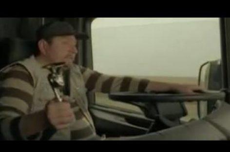 Lustiger Werbespot: Gut Versichert?