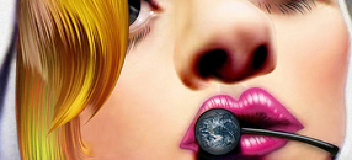 Lady Gaga schenkt Kate Moss ein Akkordeon