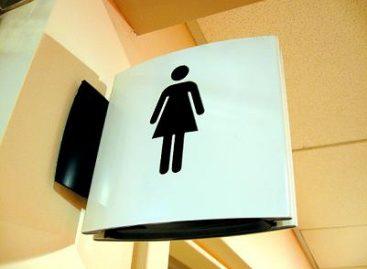 Warum Frauen immer zu zweit aufs Klo gehen