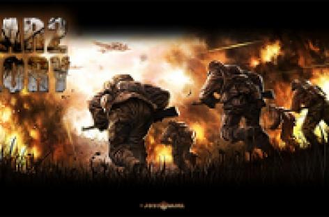 Kostenloses Browsergame War2 Glory