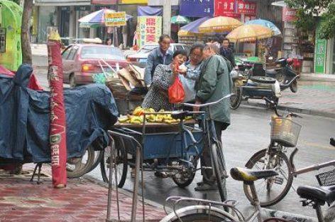 Gesundheitsreisen nach China
