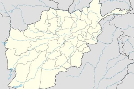 Taliban entkommen aus Gefängnis