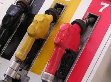 Bald wieder mehr Super an Deutschen Tankstellen
