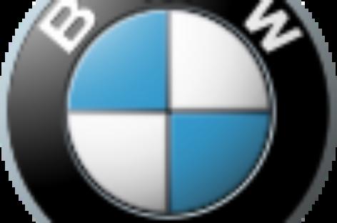 Entdeckt: BMW M5 Commercial Werbespot