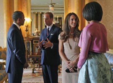 Alle wollen das Kleid von Kate Middleton