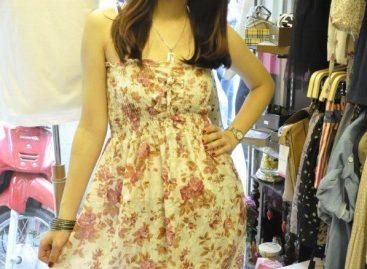 Sommermode 2011 – neu aus Asien