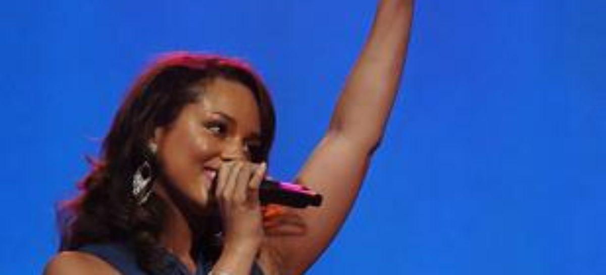 """Alicia Keys nahm ihre Mutter als """"Familienvorbild"""""""