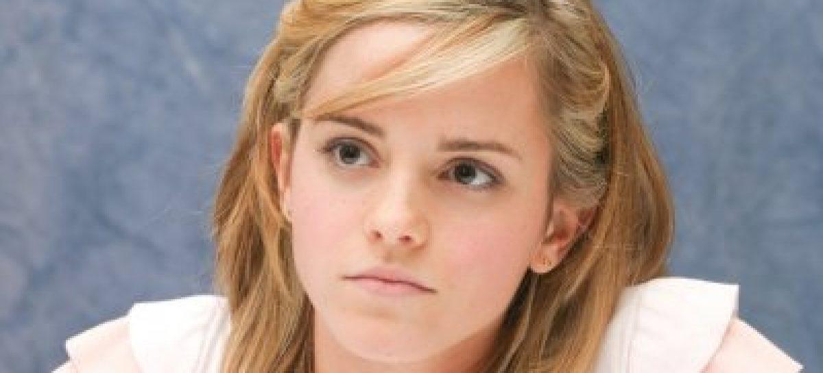 Emma Watson alias Hermine Granger: Ungewisse Zukunft