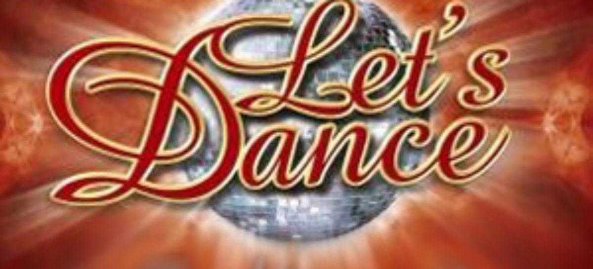 Maite Kelly Lets Dance Star ist tanzsüchtig