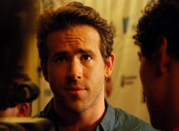 Ryan Reynolds ist kein Prediger