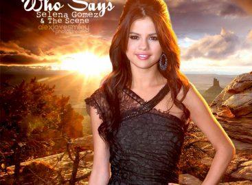 Selena Gomez ist glücklich verliebt
