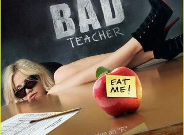 """""""Bad Teacher"""" schießt auf Platz 1 den Kinocharts"""