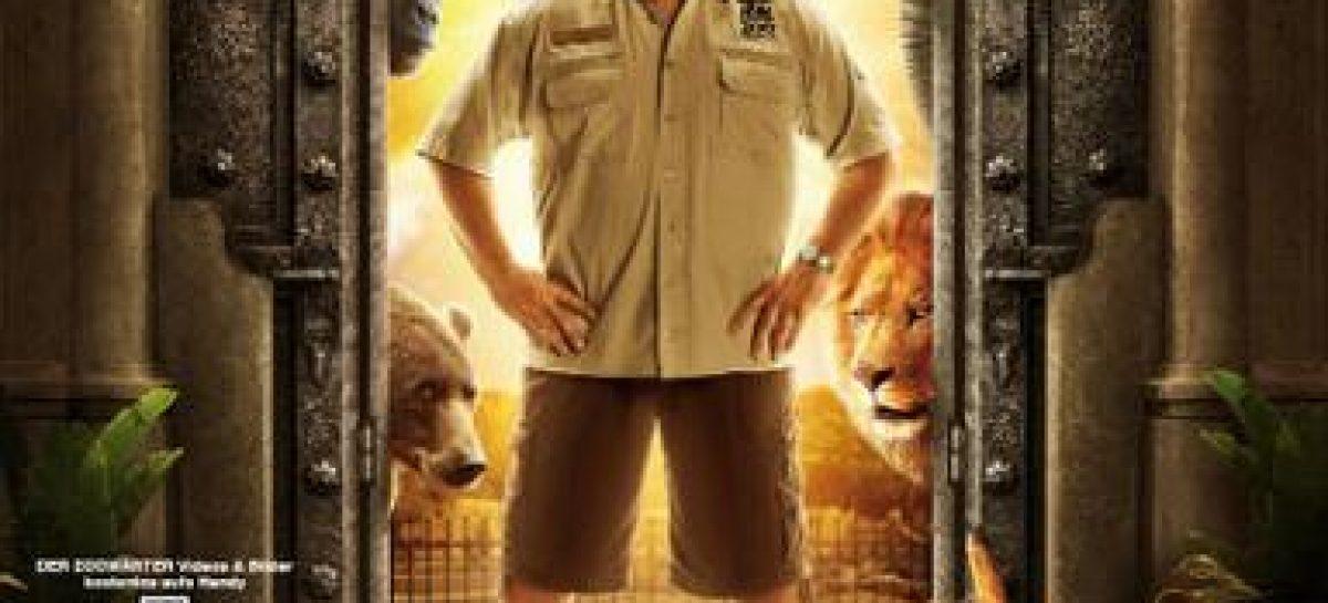 """Kevin James in """"Der Zoowärter"""" – Kinostart"""