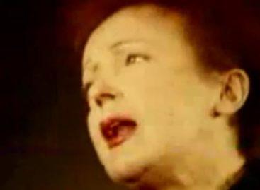 Edith Piaf – Non, je ne regrette rien (1961)