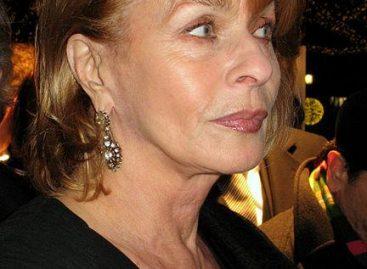 Senta Berger, eine tolle Frau wurde 70