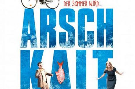 Arschkalt der Film mit Herbert Knaup