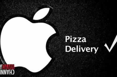 Die Apple Store Challenge