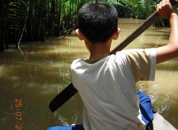Das Mekong-Delta, eine abenteuerliche Flusskreuzfahrt