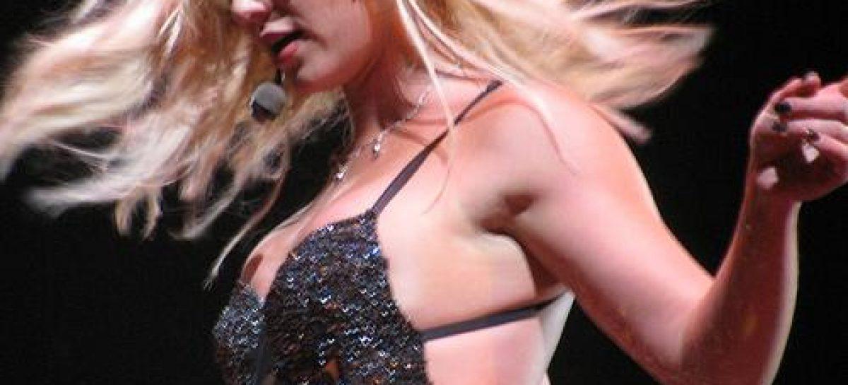 Britney Spears gibt ihren jungen Musiker-Kollegen Tipps