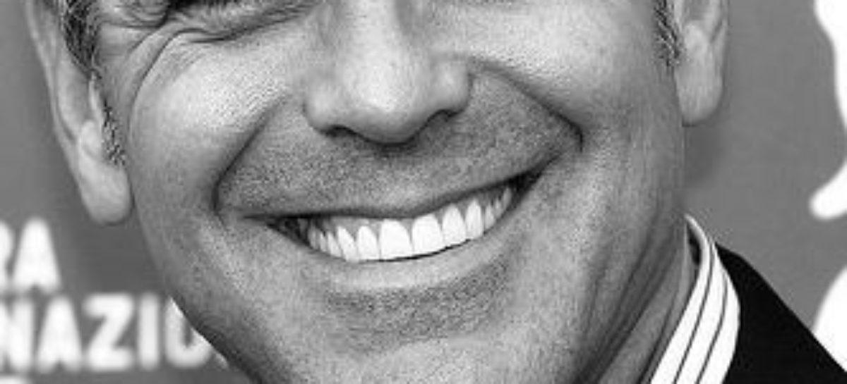 George Clooney – ein Mann mit Prinzipien