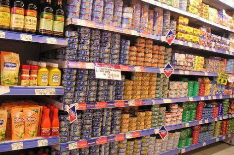 No-Name-Produkte helfen beim Sparen