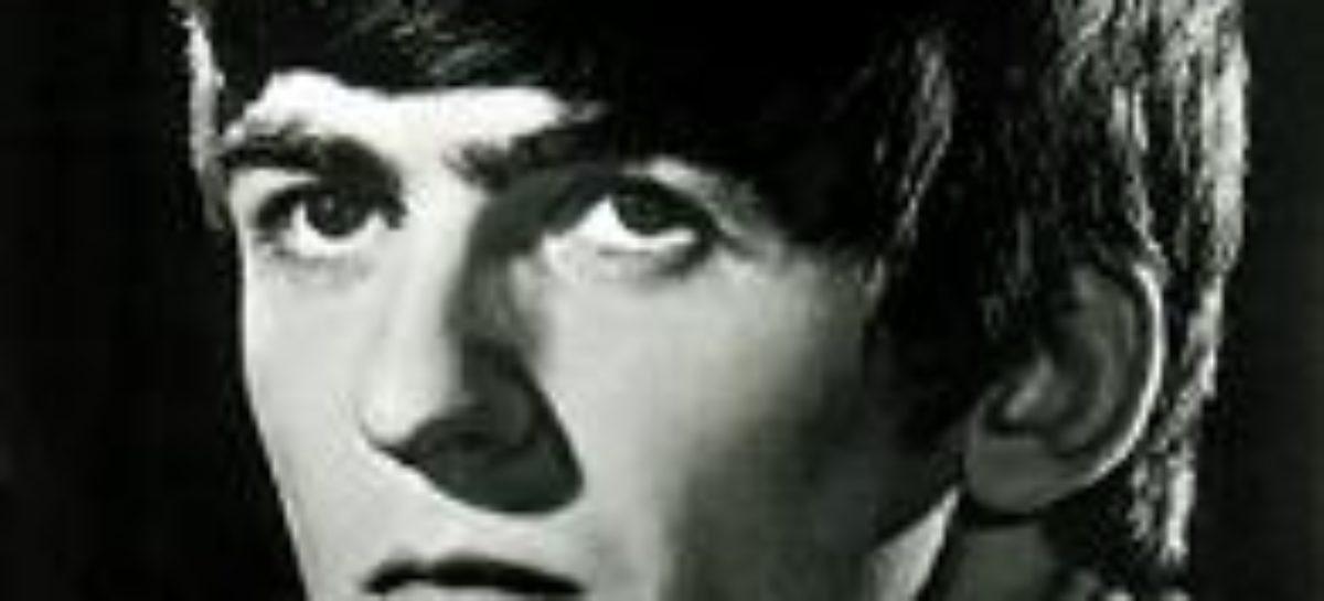 George Harrison – I Really Love You