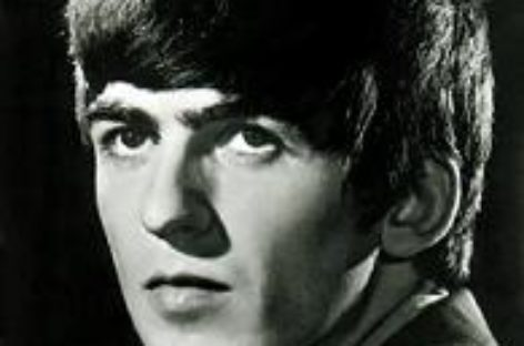 George Harrison – I Really Love You