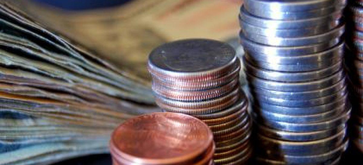 Verhalten der Erbschaftssteuer bei einhunderttausend Euro