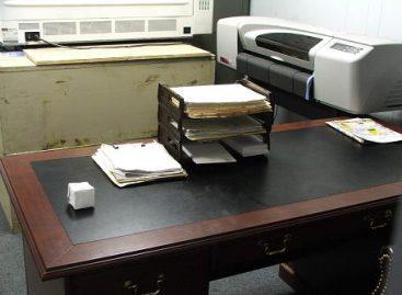Druckerzubehör für Home-Office