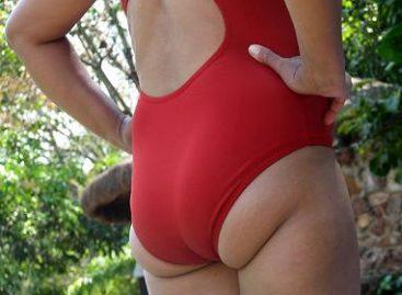 Mode für kräftigere in Übergrößen