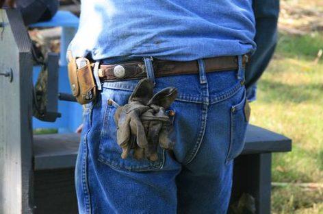 Mode für Männer – die perfekte Hose für jeden Anlass
