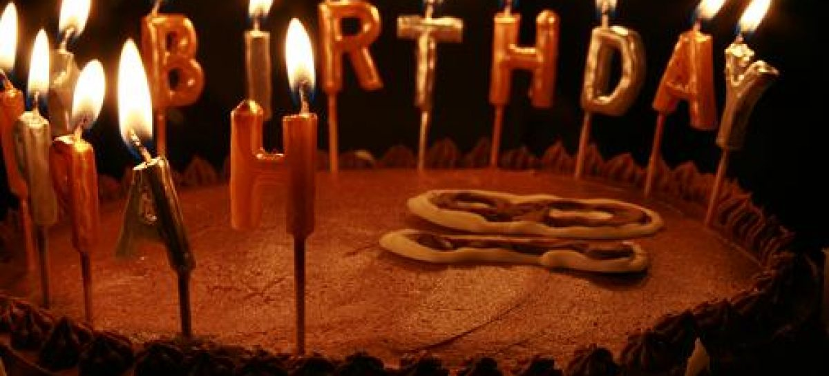 Geburtstagseinladung online verschicken im Trend