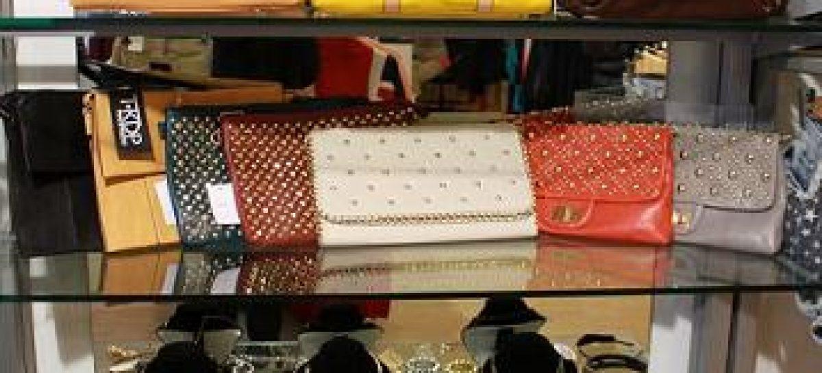 Die Handtaschensaison 2013