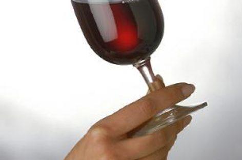Gifte im Wein