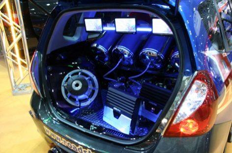 Car Hifi – Das Sound-Erlebnis im eigenen Auto