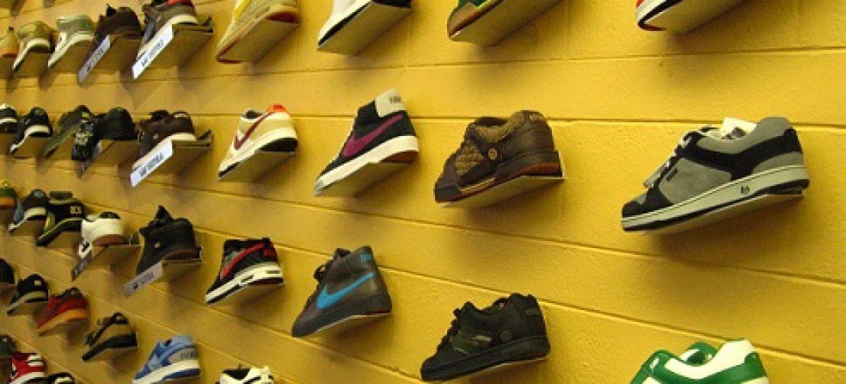 Elegante Schuhe und Accessoires für Damen und Herren