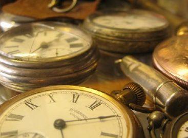 Die perfekte Uhr finden