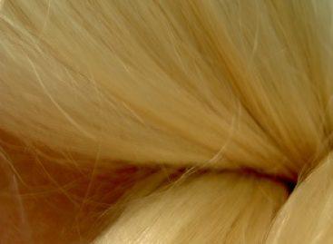 Die Haare sind das A und O